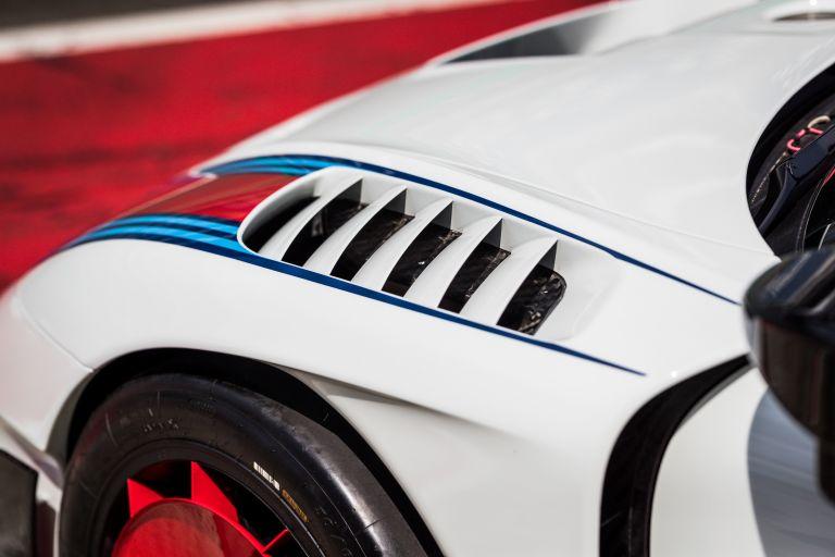 2019 Porsche 935 554388