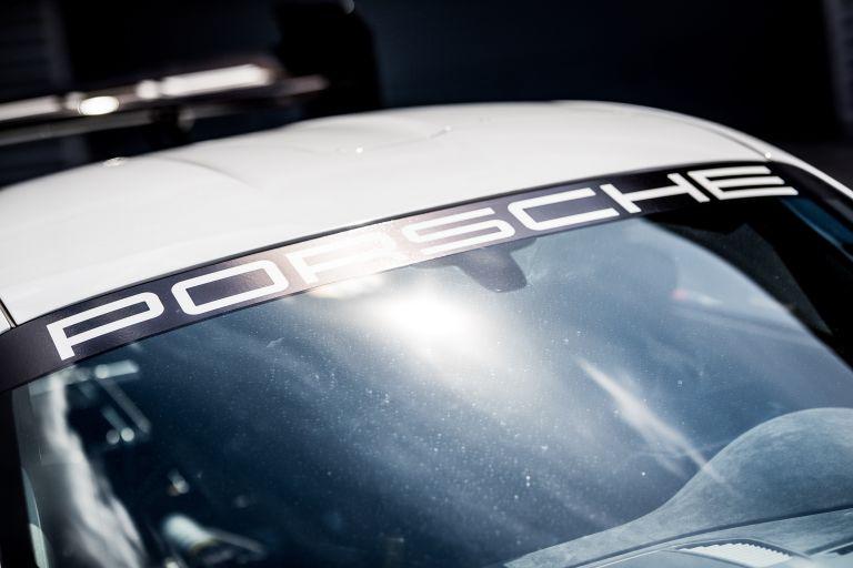 2019 Porsche 935 554391