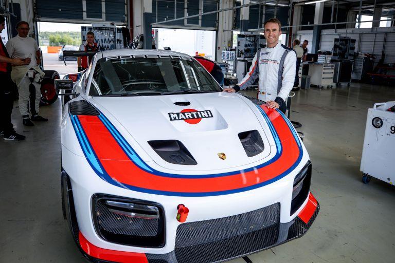 2019 Porsche 935 554647