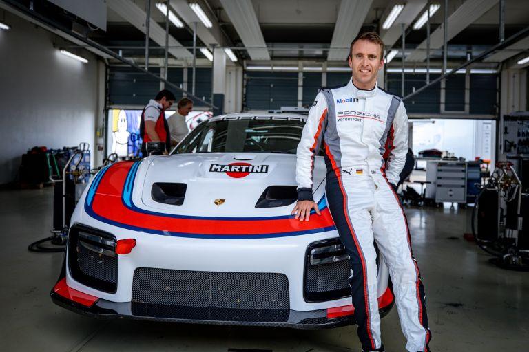 2019 Porsche 935 554648