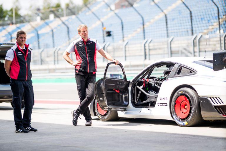 2019 Porsche 935 554666