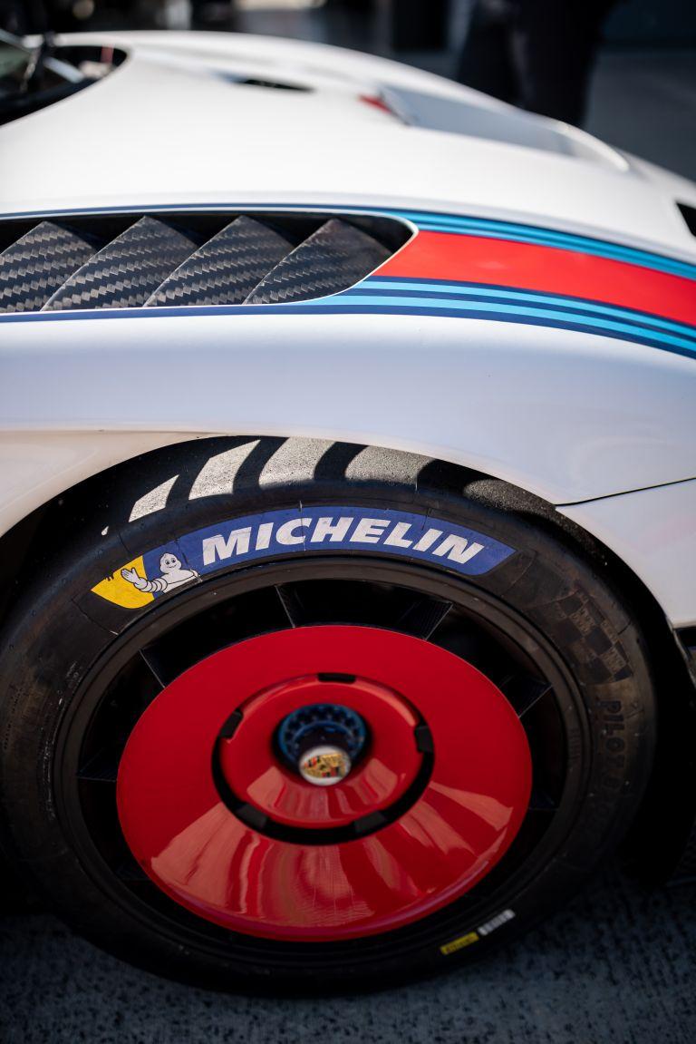2019 Porsche 935 554667