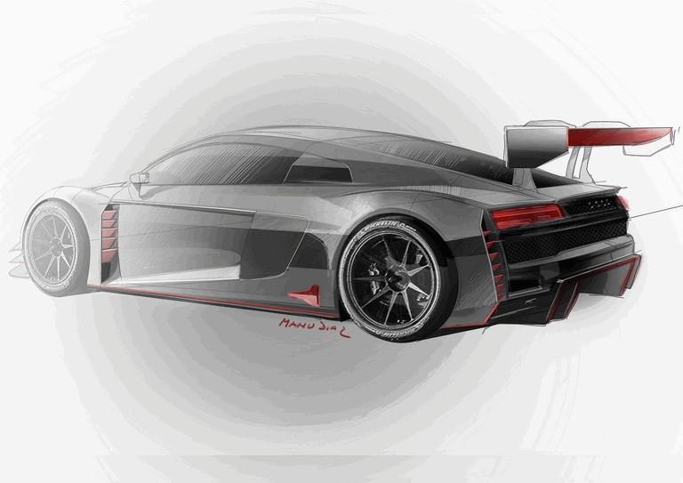 2019 Audi R8 LMS GT3 512092