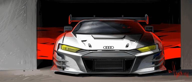 2019 Audi R8 LMS GT3 512095