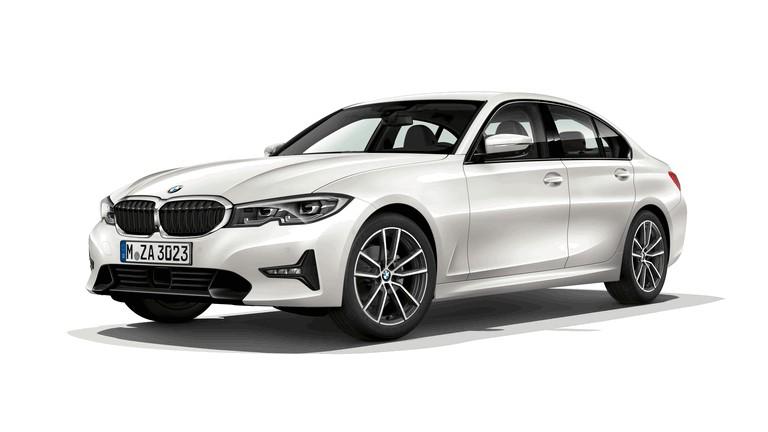 2019 BMW 320d ( G20 ) 512254