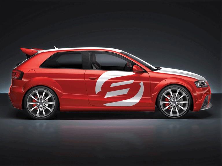 2008 Audi A3 TDI clubsport quattro concept 226680