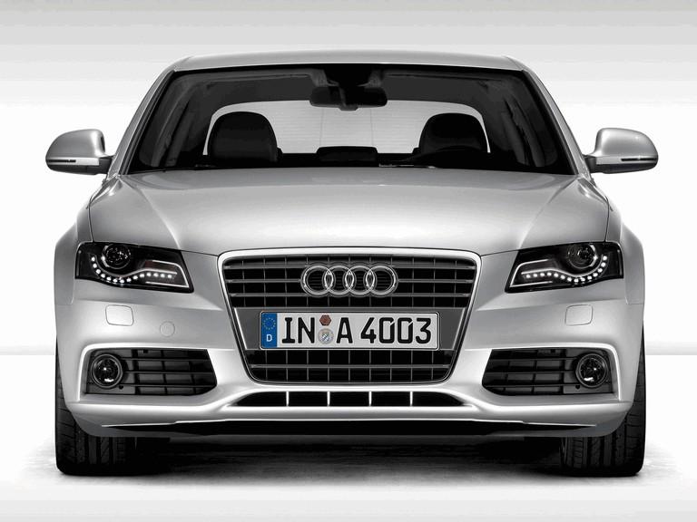2008 Audi A4 226685