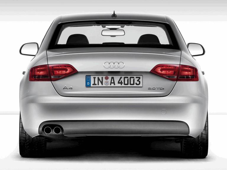 2008 Audi A4 226686