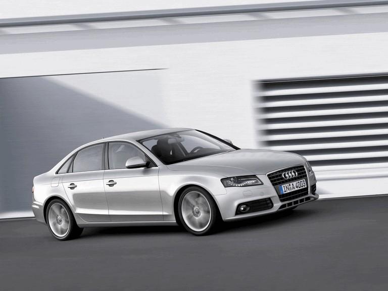 2008 Audi A4 226689