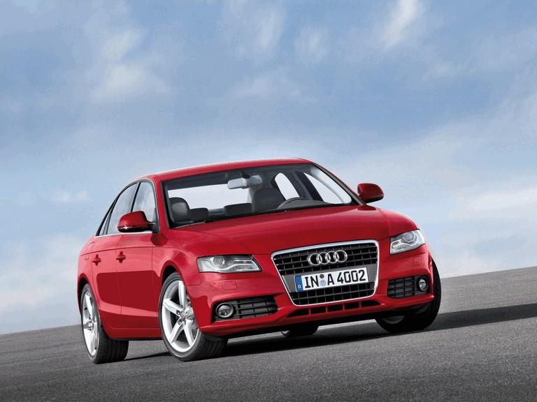 2008 Audi A4 226692