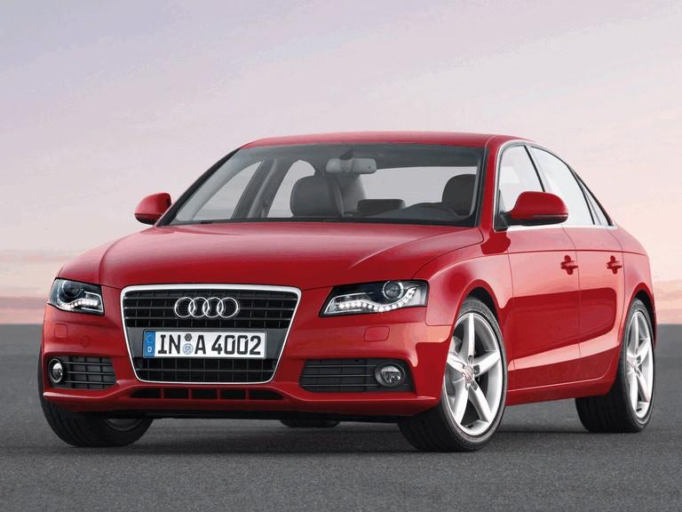 2008 Audi A4 226695