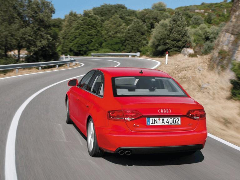2008 Audi A4 226697