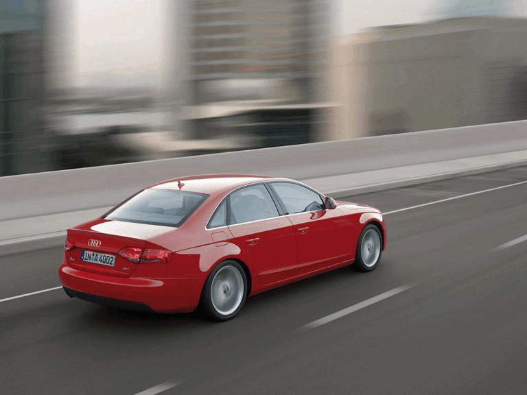 2008 Audi A4 226698