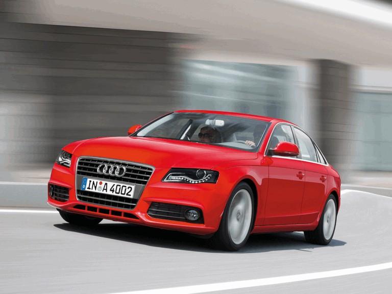 2008 Audi A4 226707