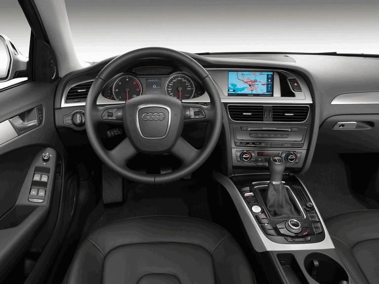 2008 Audi A4 226712