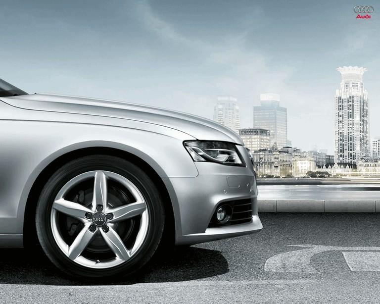 2008 Audi A4 226713