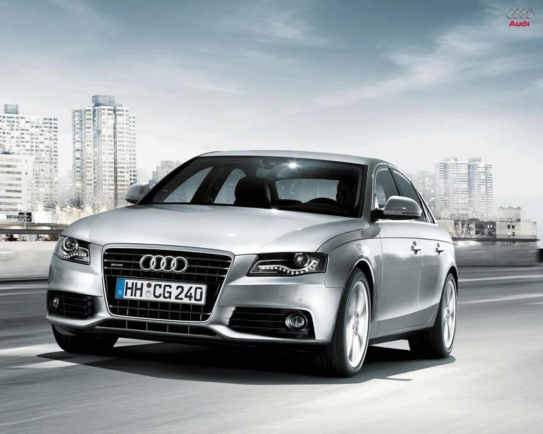 2008 Audi A4 226717