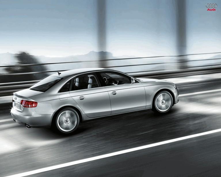 2008 Audi A4 226719