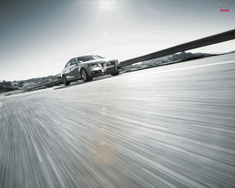 2008 Audi A4 226723