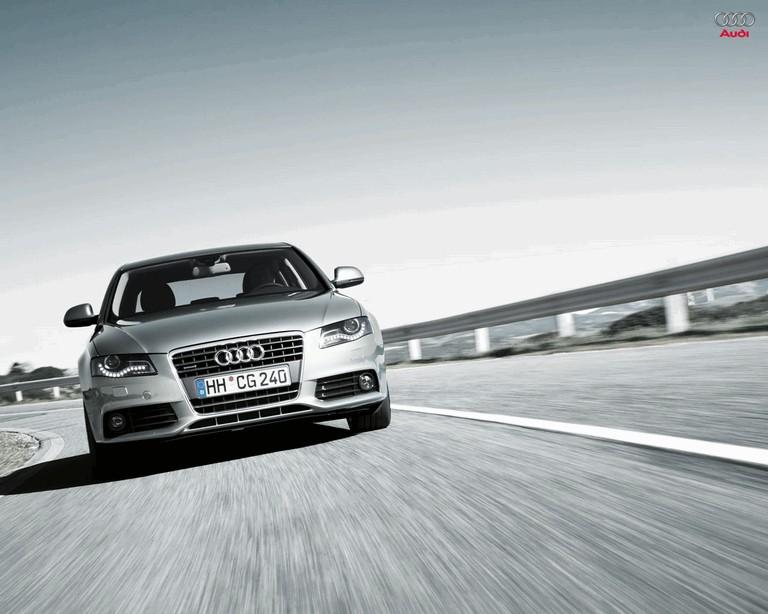 2008 Audi A4 226726