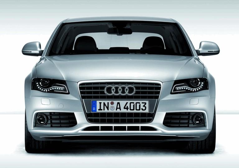 2008 Audi A4 226738