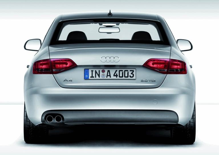 2008 Audi A4 226739