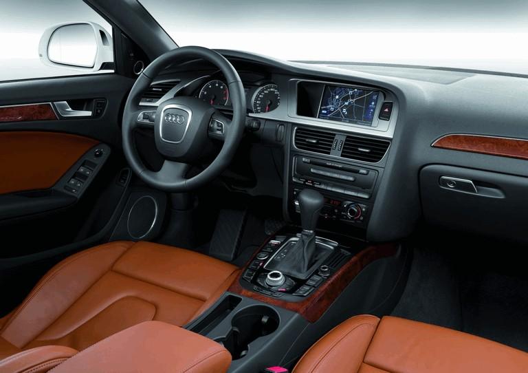 2008 Audi A4 226742