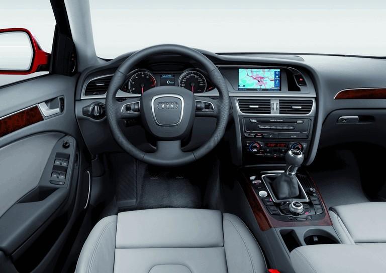 2008 Audi A4 226743