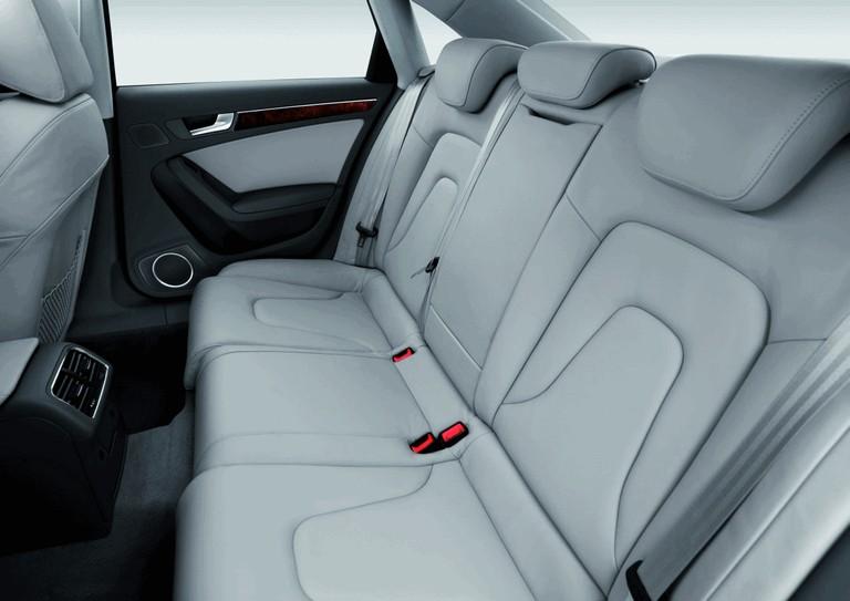 2008 Audi A4 226744