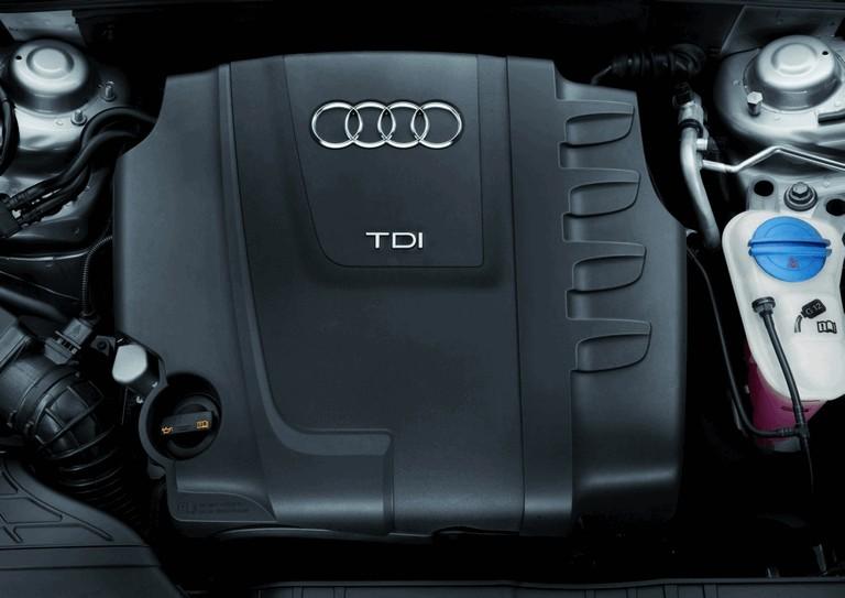 2008 Audi A4 226746