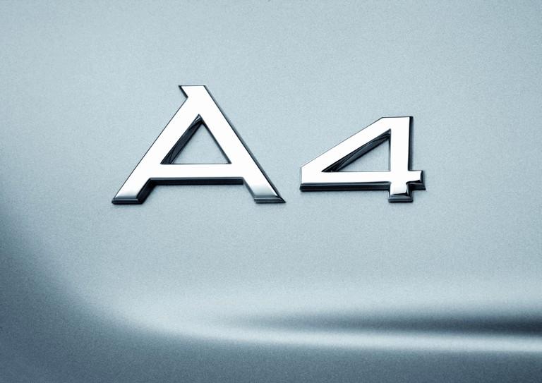 2008 Audi A4 226747
