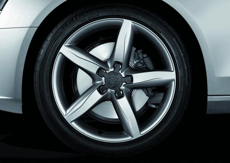 2008 Audi A4 226749