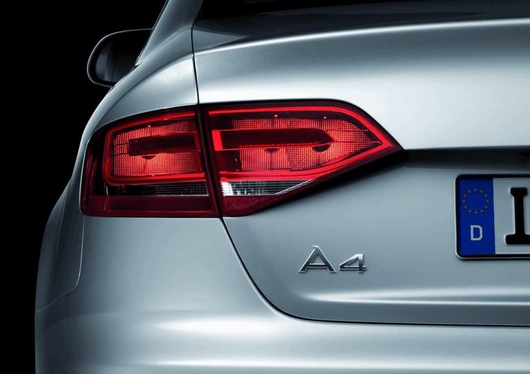 2008 Audi A4 226750