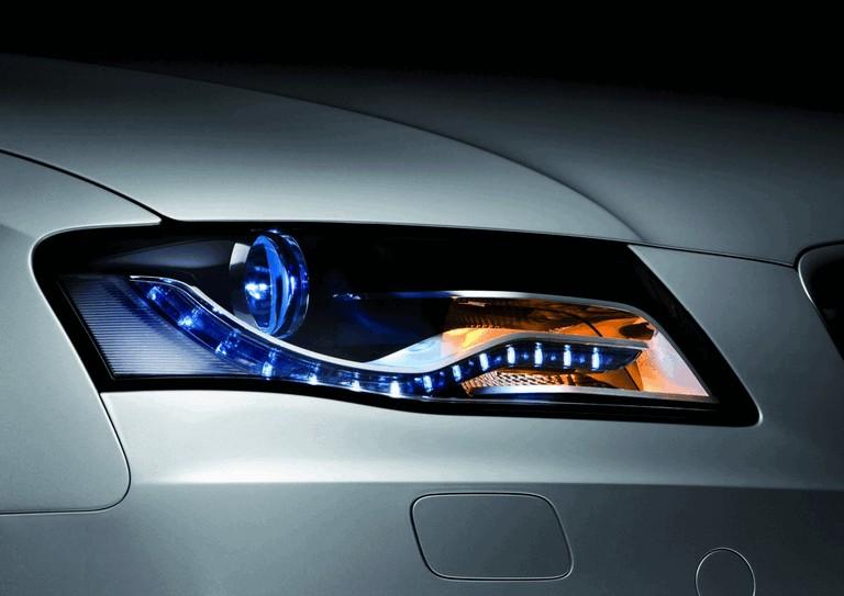 2008 Audi A4 226751