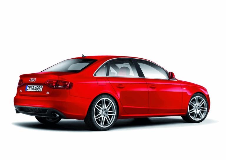 2008 Audi A4 226755