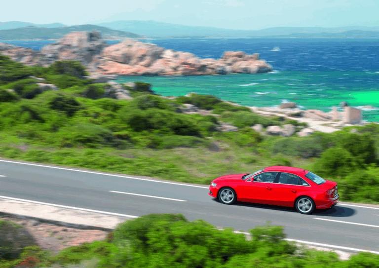 2008 Audi A4 226758