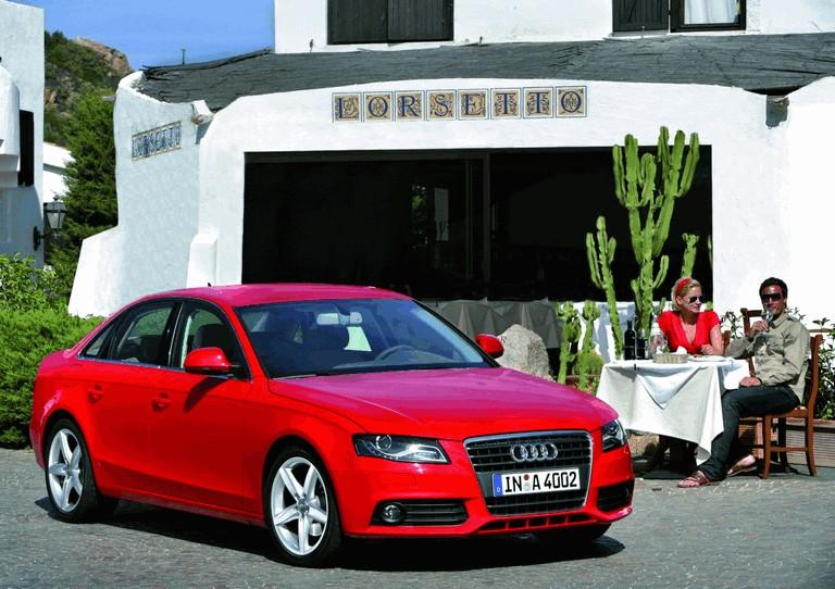 2008 Audi A4 226769