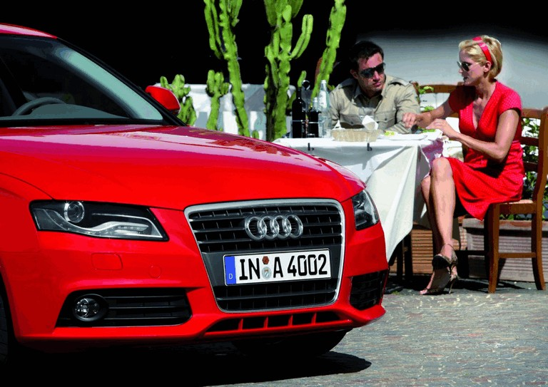 2008 Audi A4 226770