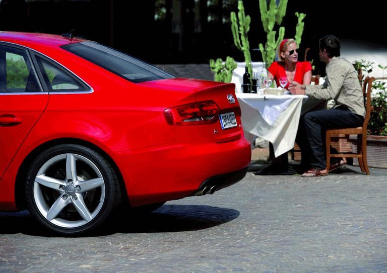 2008 Audi A4 226771