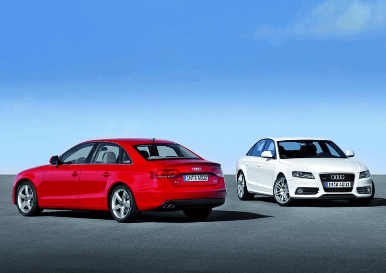 2008 Audi A4 226773
