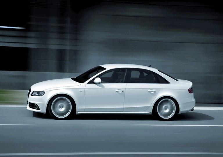 2008 Audi A4 226775