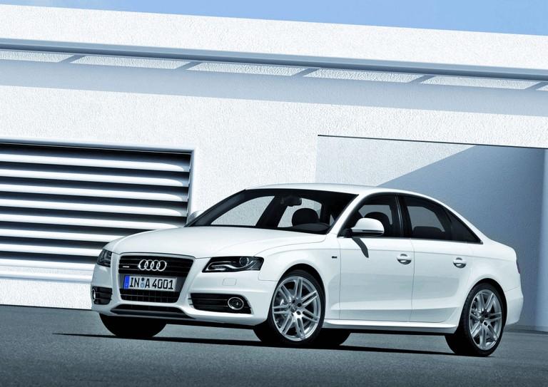 2008 Audi A4 226782