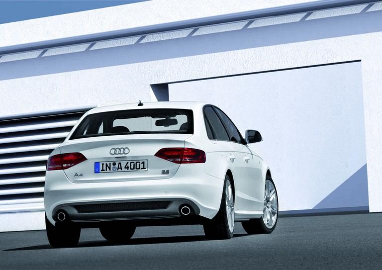2008 Audi A4 226783