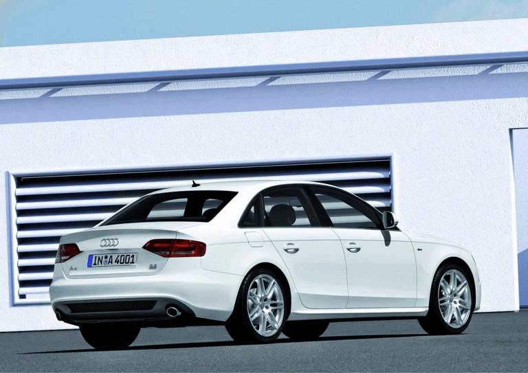 2008 Audi A4 226784