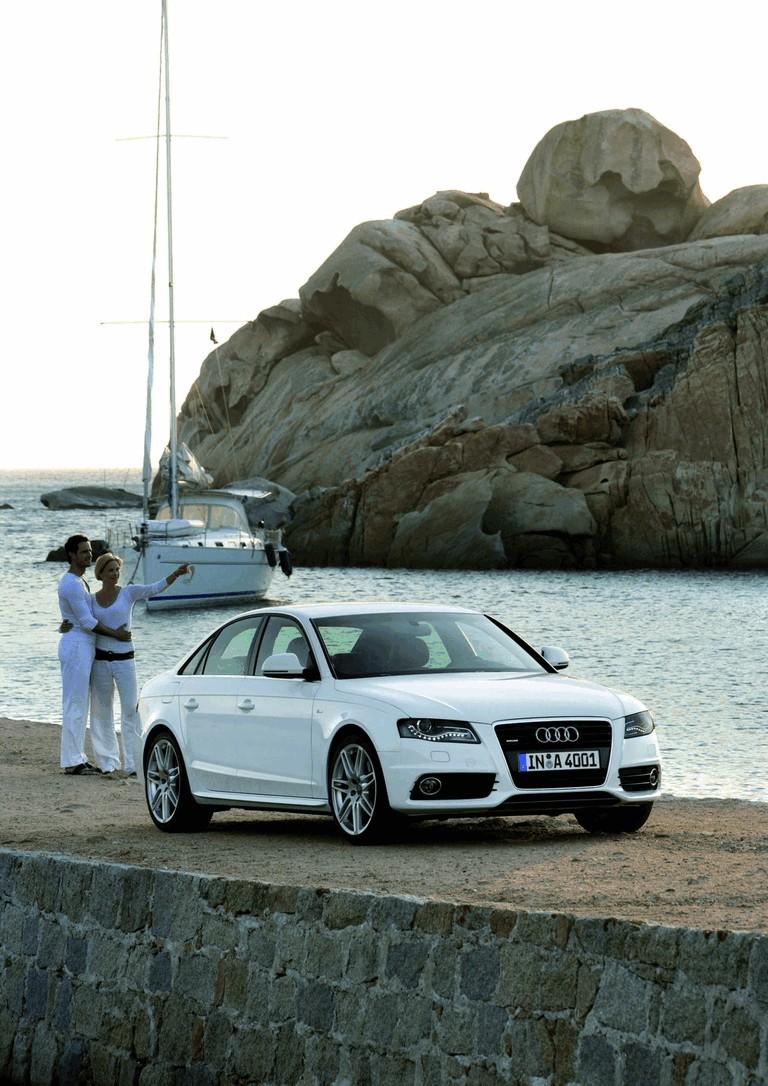 2008 Audi A4 226787