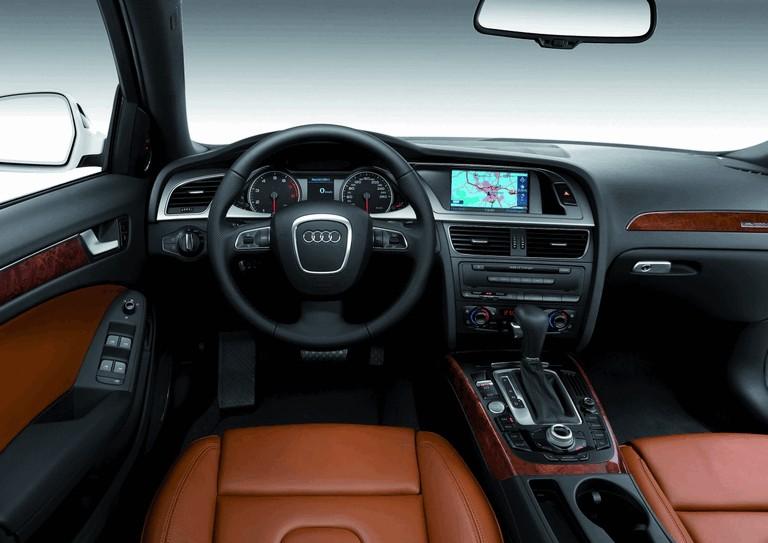 2008 Audi A4 226792