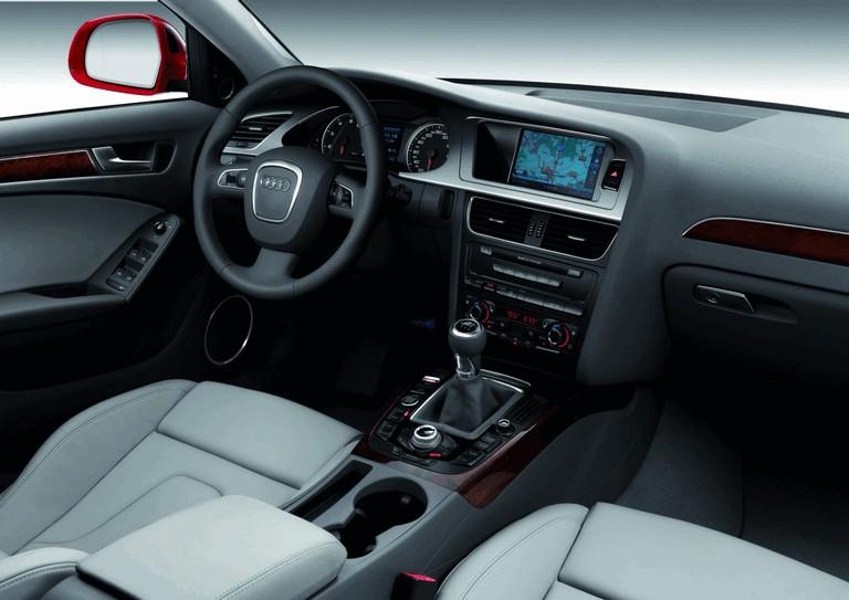 2008 Audi A4 226793
