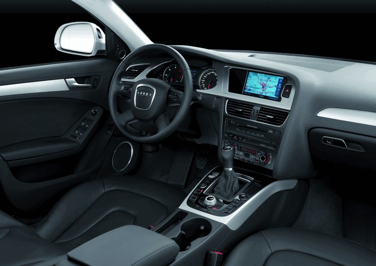2008 Audi A4 226794