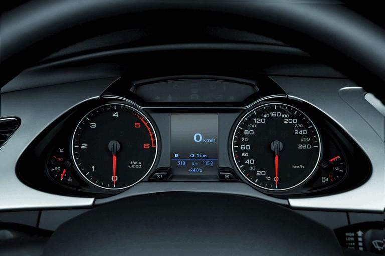 2008 Audi A4 226798