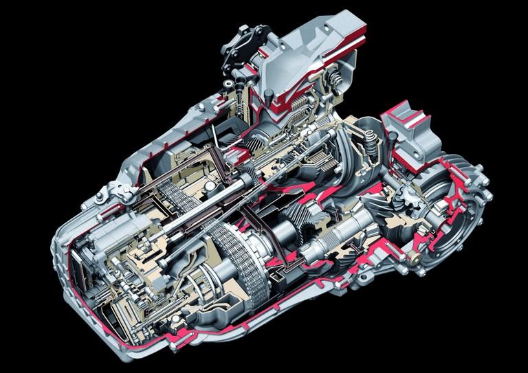 2008 Audi A4 226803